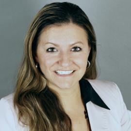 Eliza Borsos